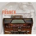 オルガンのためのトランスクリプション集〜交響曲ニ短調、弦楽四重奏曲よりラルゲット、他 ペーター・ファン・デ・ヴェルデ