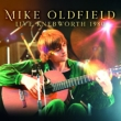 Mike Oldfield 1980