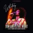 Tonight Is The Night (アナログレコード)