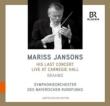 Sym, 4, Etc: Jansons / Bavarian Rso (2019)