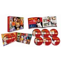 「極主夫道」DVD BOX