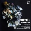 Tyrannic Love-purcell & Etc: De Camboulas / Ensemble Les Surprises