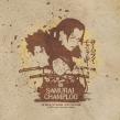Samurai Champloo: Way Of The Samurai (Purple Vinyl Repress)