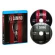 エルカミーノ:ブレイキング・バッド ムービー ブルーレイ&DVDセット