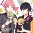 『HELIOS Rising Heroes』ドラマCD Vol.2-West Sector-