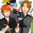 『HELIOS Rising Heroes』ドラマCD Vol.3-East Sector