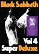 Black Sabbath 4 <スーパー・デラックス・エディション> (4CD)