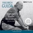 Diabelli Variations, Variations Woo, 80, : Gulda (1968)+chopin: Preludes (1953)