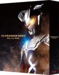 ウルトラマンゼロ Blu-ray BOX
