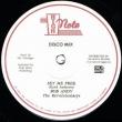 Set Me Free (12インチシングルレコード)