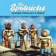 Guitars From Out-a Space (180g)