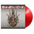 Machine (透明レッドヴァイナル仕様/180グラム重量盤レコード/Music On Vinyl)
