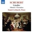 Landler, Minuets, Ecossaises: Lebhardt(P)