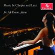 Piano Sonata: Jin Ah Kwon +chopin