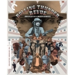 Rolling Thunder Revue: A Bob Dylan Story By Martin Scorsese (Criterion Collection)<輸入盤ブルーレイ/リージョンコード A>