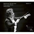 交響曲第4番 ヤクブ・フルシャ&バンベルク交響楽団、アンナ・ルチア・リヒター