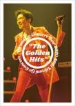 """Hiromi Go Concert Tour 2020-2021 """"The Golden Hits"""" (DVD+CD)"""