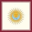 Larks' Tongues In Aspic: 太陽と戦慄(MQA-CD Ver.)<紙ジャケット>