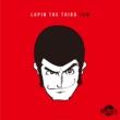 LUPIN THE THIRD JAM -ルパン三世REMIX-(アナログレコード)