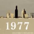 ライブ・アット・びーどろ' 77 LIVE AT VIDRO' 77 (2枚組アナログレコード)