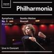 交響曲第5番 サントゥ=マティアス・ロウヴァリ&フィルハーモニア管弦楽団