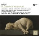 マタイ受難曲 ニコラウス・アーノンクール&ウィーン・コンツェントゥス・ムジクス(2000)(3CD)
