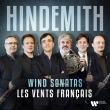 管楽器のためのソナタ集 レ・ヴァン・フランセ