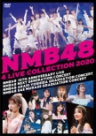 NMB48 4 LIVE COLLECTION 2020