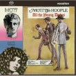 Hoople, All The Young Dudes & Mott (Hybrid SACD 2枚組)