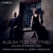 Album Fur Die Frau: Sampson(S)Middleton(P)+c.schumann