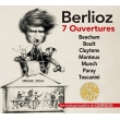 Overtures: Beecham / Boult / Cluytens / Monteux / Paray / Toscanini /