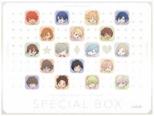 うた☆プリWEBラジオ合同オンラインイベントDVD SPECIAL BOX