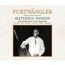 マタイ受難曲 ヴィルヘルム・フルトヴェングラー&ウィーン・フィル、アントン・デルモータ、ディートリヒ・フィッシャー=ディースカウ、他(3CD)