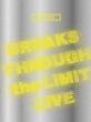 EMPiRE BREAKS THROUGH the LiMiT LiVE【初回生産限定盤】(Blu-ray+CD)