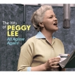 Hits Of Peggy Lee All Aglow Again!