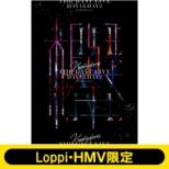 《Loppi・HMV限定 クリアポスター2枚付セット》THE LAST LIVE -DAY1 & DAY2-【完全生産限定盤】(Blu-ray)