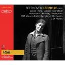 『レオノーレ』全曲 カール・メレス&ウィーン放送交響楽団、ギネス・ジョーンズ、ジェイムズ・キング、テオ・アダム、他(1970)(2CD)