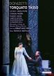 歌劇『トルクァート・タッソー』全曲 ベルトラーニ演出、セバスティアーノ・ロッリ&ベルガモ音楽祭、レオン・アン、ジョルジョ・ミッゼーリ、他(2014 ステレオ)