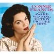 Sings Award Winning Motion Picture Hits / Around The World With Connie