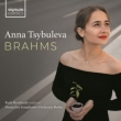 ピアノ協奏曲第2番、間奏曲、カプリッチョ アンナ・ツィブレヴァ、ルート・ラインハルト&ベルリン・ドイツ交響楽団