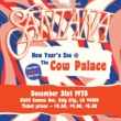 New Years Eve @ The Cow Palace (2CD)