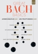 『Great Bach Basics -J.S.バッハ、C.P.E.バッハ作品集』 ガーディナー、アバド、ブロムシュテット、鈴木雅明、コープマン、他(12DVD)