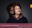 ファゴット協奏曲集 第5集 セルジオ・アッツォリーニ、ロンダ・アルモニ