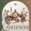 CHALLENGER【初回限定盤A】(+DVD)