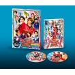 魔進戦隊キラメイジャーVSリュウソウジャー スペシャル版(初回生産限定)[Blu-ray]