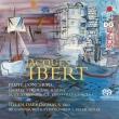 寄港地、ルイヴィル協奏曲、パリ、フルート協奏曲、海の交響曲 ペーター・ギュルケ&ブランデンブルク交響楽団、ヘレン・ダブリングハウス