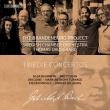 ザ・ブランデンブルク・プロジェクト〜バッハ:ブランデンブルク協奏曲全曲+6つの委嘱新作 トーマス・ダウスゴー&スウェーデン室内管弦楽団(3SACD)