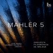 交響曲第5番 ホセ・マリア・モレーノ・バリエンテ&マラガ・フィル