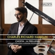 24の前奏曲、アンダンテ・スピアナートと華麗なる大ポロネーズ シャルル・リシャール=アムラン