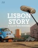 リスボン物語 4Kレストア版 Blu-ray